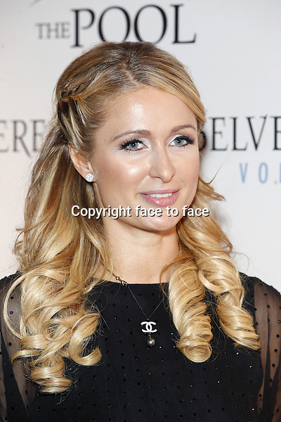 ATLANTIC CITY, NJ - MAY 04: Paris Hilton hosts the 6th anniversary at The Pool At Harrahs Casino in Atlantic City, New Jersey on May 4, 2013...Credit: MediaPunch/face to face..- Germany, Austria, Switzerland, Eastern Europe, Australia, UK, USA, Taiwan, Singapore, China, Malaysia, Thailand, Sweden, Estonia, Latvia and Lithuania rights only -