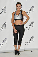Jess Impiazzi, British glamour model and reality star known for her appearances in Ex On The Beach and TOWIE, launches Jess by HD, her new activewear line in collaboration with Heavy Duty Fight Gear Ltd. at Vanilla, London<br /> CAP/JOR<br /> &copy;JOR/Capital Pictures /MediaPunch ***NORTH AND SOUTH AMERICAS ONLY***