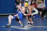 Day 1 - Brockport vs Franklin