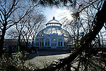 FEATURES New York Botanical Garden Glasshouse made by designer Madison Cox