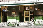 Sydney.Quartier des Rocks, site de la première colonie européenne. Centre de  Sydney