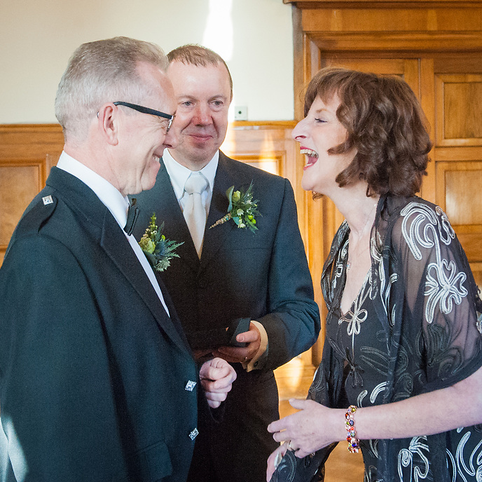 An image from Valerie & Grant's Wedding Day