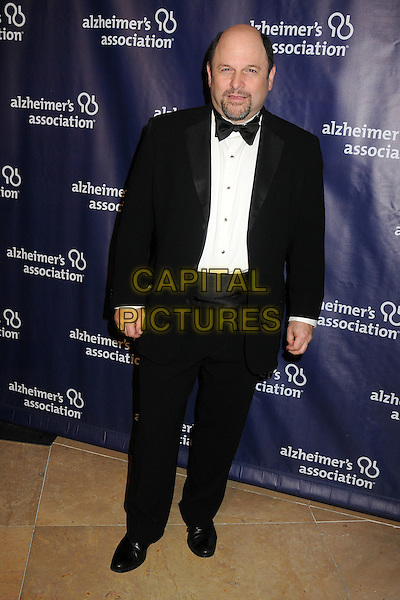 18 March 2015 - Beverly Hills, California - Jason Alexander. 23rd Annual &quot;A Night at Sardi's&quot; Benefit for the Alzheimer's Association held at The Beverly Hilton Hotel. <br /> CAP/ADM/BP<br /> &copy;BP/ADM/Capital Pictures