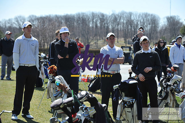 Stevenson Spring Invitational was held at Piney Branch in Hampstead on Saturday afternoon, where the Mustangs placed 2nd out of 6 teams.