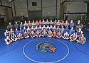 2017-2018 Olympic HS Wrestling