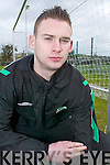 Peter McCarthy from Killarney Celtic who has signed for Eircom League of Ireland Soccer with Limerick 35..