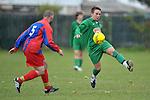26/09/2010 - Park Orient Vs Millhouse - Div 1 - Dagenham & District Sunday Football League