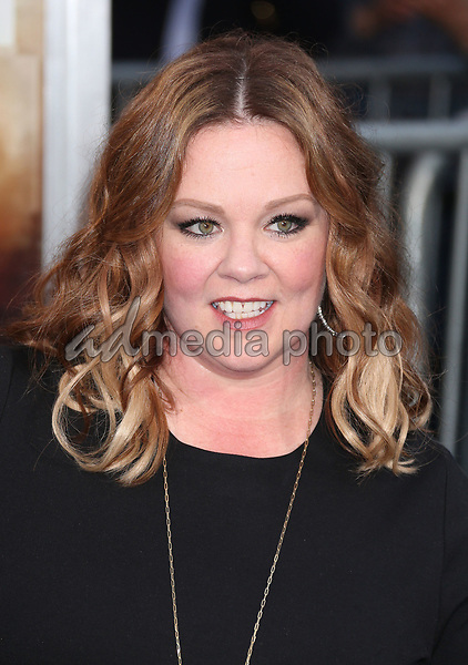 "20 March 2017 - Hollywood, California - Melissa McCarthy. ""CHiPS"" Los Angeles Premiere held at TCL Chinese Theatre. Photo Credit: Russ Elliot/AdMedia"