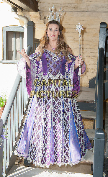 AYLESBURY, ENGLAND - Sam Bailey at the Dick Whittington Panto launch at the Waterside Theatre on September 21st 2015 in Aylesbury, England<br /> CAP/PP/GM<br /> &copy;Gary Mitchell/PP/Capital Pictures