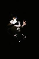 perform 'Silentium' as part of A Festival of Korean Dance 2019 at The Place, London<br /> <br /> ©Ash Knotek  D3503  07/06/2019
