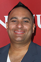 PASADENA, CA, USA - APRIL 08: Russell Peters at the NBCUniversal Summer Press Day 2014 held at The Langham Huntington Hotel and Spa on April 8, 2014 in Pasadena, California, United States. (Photo by Xavier Collin/Celebrity Monitor)