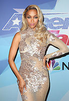 12  September 2017 - Hollywood, California - Tyra Banks. NBC &quot;America's Got Talent&quot; Season 12 Live Semi Final held at the Dolby Theatre. <br /> CAP/ADM/FS<br /> &copy;FS/ADM/Capital Pictures