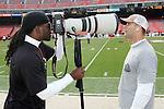 Athletes & Cameras