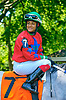 Carol Cedeno at Delaware Park on 6/3/2017