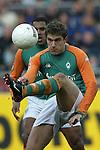 Ivan Klasnic - dreimal die Woche zur Blutwaesche - so lautet die Diagnose beim ehemaligen Werder Stuermer. Ivan ist auf eine neue Niere angwiesen - die von seinem Vater 2007 transplantierte Niere arbeitet nicht mehr. Nun wartet er auf eine neue Niere<br /> Archiv aus: <br />  BL 2003/2004 - 22. Spieltag<br /> Werder Bremen vs. Borussia Dortmund 2:0<br /> Ivan Klasnic von Werder Bremen.<br /> Foto © nordphoto -  <br /> <br />  *** Local Caption *** Foto ist honorarpflichtig! zzgl. gesetzl. MwSt.<br />  Belegexemplar erforderlich<br /> Adresse: nordphoto<br /> Georg-Reinke-Strasse 1<br /> 49377 Vechta