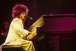 ELTON JOHN - performing live at Universal Ampitheatre - Oct 12, 1986 Elton John