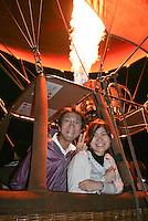 20120602 June 02 Hot Air Balloon Cairns