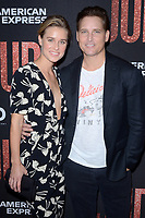 "LOS ANGELES - SEP 19:  Lily Anne Harrison, Peter Facinelli at the ""Judy"" Premiere at the Samuel Goldwyn Theater on September 19, 2019 in Beverly Hills, CA"