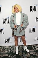 14 May 2019 - Beverly Hills, California - Tayla Parx. 67th Annual BMI Pop Awards held at The Beverly Wilshire Four Seasons Hotel. Photo Credit: Faye Sadou/AdMedia