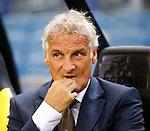 Nederland, Arnhem, 22 september 2012.Eredivisie.Seizoen 2012-2013.Vitesse-Heracles.Fred Rutten, trainer-coach van Vitesse.