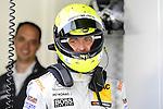27.-29.04.2012, Hockenheim, GER, DTM 2012, Rennen 01, im Bild Ralf Schumacher (GER), HWA  AMG Mercedes C-Coupé<br />  Foto © nph / Mathis
