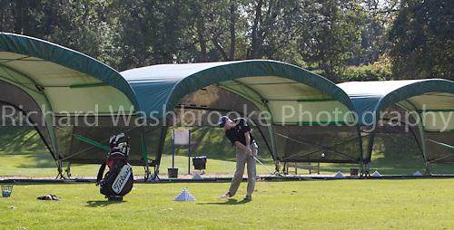 Brocket Hall - Palmerston Golf Academy  27th September 2011