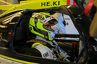 #4 BYKOLLES RACING TEAM (AUT) ENSO CLM P1/01 GIBSON LMP1 OLIVER WEBB (GBR)