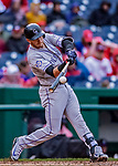 2018-04-15 MLB: Colorado Rockies at Washington Nationals