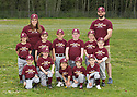 2017 KYSA T-Ball Baseball