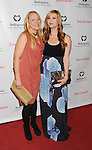 HOLLYWOOD, CA - APRIL 25: Nicole Sullivan and Sara Rue attend The Hooray for Hollygrove event held at The Hollywood Museum on April 25, 2012 in Hollywood, California.