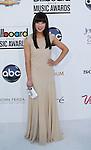 LAS VEGAS, CA - MAY 20: Carly Rae Jepsen arrives at the 2012 Billboard Music Awards at MGM Grand on May 20, 2012 in Las Vegas, Nevada.