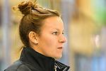 06.10.2018, BLZ Arena, F&uuml;ssen / Fuessen, GER, FLS, Deutschland (GER) vs Schweiz (SUI), im Bild Franziska Busch (GER)<br /> <br /> Foto &copy; nordphoto / Hafner