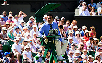 AMBIENCE<br /> <br /> TENNIS - THE CHAMPIONSHIPS - WIMBLEDON- ALL ENGLAND LAWN TENNIS AND CROQUET CLUB - ATP - WTA -ITF - WIMBLEDON-SW19, LONDON, GREAT  BRITAIN- 2017  <br /> <br /> <br /> &copy; TENNIS PHOTO NETWORK