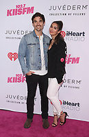 CARSON, CA - June 1: Jared Haibon, Ashley Iaconetti, at 2019 iHeartRadio Wango Tango Presented By The JUVÉDERM® Collection Of Dermal Fillers at Dignity Health Sports Park in Carson, California on June 1, 2019.   <br /> CAP/MPI/SAD<br /> ©SAD/MPI/Capital Pictures