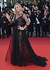 23.05.2017; Cannes, France: CHARLIZE THERON<br /> attends the Cannes Anniversary Soiree at the 70th Cannes Film Festival, Cannes<br /> Mandatory Credit Photo: &copy;NEWSPIX INTERNATIONAL<br /> <br /> IMMEDIATE CONFIRMATION OF USAGE REQUIRED:<br /> Newspix International, 31 Chinnery Hill, Bishop's Stortford, ENGLAND CM23 3PS<br /> Tel:+441279 324672  ; Fax: +441279656877<br /> Mobile:  07775681153<br /> e-mail: info@newspixinternational.co.uk<br /> Usage Implies Acceptance of Our Terms &amp; Conditions<br /> Please refer to usage terms. All Fees Payable To Newspix International