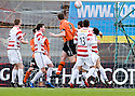 05/02/2011   Copyright  Pic : James Stewart.sct_jsp004_hamitlon_v_dundee_utd  .::  JON DALY SCORES HEADS HOME DUNDEE UTD'S FIRST  ::.James Stewart Photography 19 Carronlea Drive, Falkirk. FK2 8DN      Vat Reg No. 607 6932 25.Telephone      : +44 (0)1324 570291 .Mobile              : +44 (0)7721 416997.E-mail  :  jim@jspa.co.uk.If you require further information then contact Jim Stewart on any of the numbers above.........