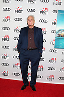 """LOS ANGELES - NOV 9:  Joe Cortese at the AFI FEST 2018 - """"Green Book"""" at the TCL Chinese Theater IMAX on November 9, 2018 in Los Angeles, CA"""