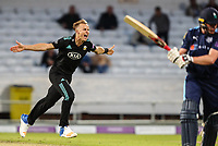 Yorkshire v Surrey - One Day Cup QF - 13.06.2017