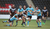 130719 Widnes Vikings v London Broncos