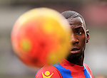 Crystal Palace's Yannick Bolasie in action<br /> <br /> - English Premier League - Crystal Palace vs Liverpool  - Selhurst Park - London - England - 6th March 2016 - Pic David Klein/Sportimage