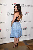 Lucy Hale<br />