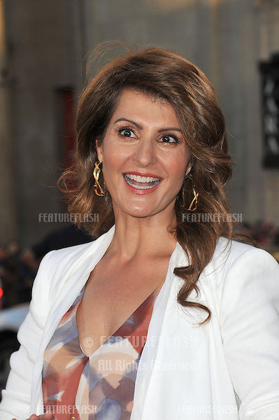 "Nia Vardalos at the world premiere of her new movie ""Larry Crowne"" at Grauman's Chinese Theatre, Hollywood..June 27, 2011  Los Angeles, CA.Picture: Paul Smith / Featureflash"