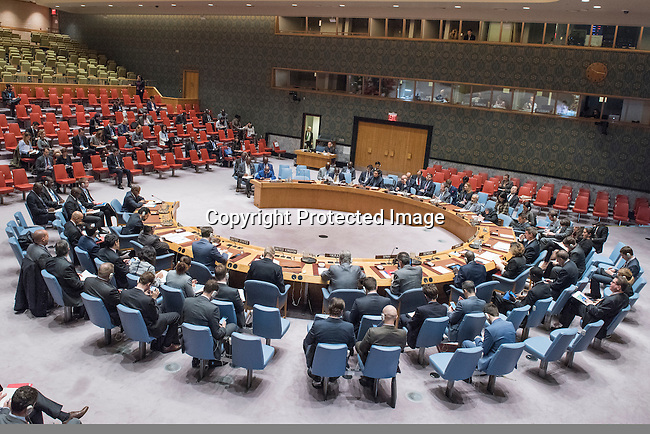Security Council meeting<br /> <br /> Reports of the Secretary-General on the Sudan and South Sudan<br /> Report of the Secretary-General on the African Union-United Nations Hybrid Operation in Darfur (S/2016/812)