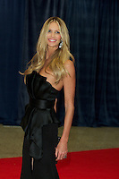 WASHINGTON, DC - APRIL 28: Elle MacPherson attends the 2012 White House Correspondents Dinner at the Washington Hilton Hotel in Washington, D.C  on April 28, 2012  ( Photo by Chaz Niell/Media Punch Inc.)