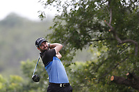 Scott Jamieson (SCO) during the 2nd round of the Alfred Dunhill Championship, Leopard Creek Golf Club, Malelane, South Africa. 14/12/2018<br /> Picture: Golffile | Tyrone Winfield<br /> <br /> <br /> All photo usage must carry mandatory copyright credit (&copy; Golffile | Tyrone Winfield)
