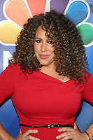 BEVERLY HILLS, CA - AUGUST 8: Diana Maria Riva at the 2019 NBC Summer Press Tour at the Wilshire Ballroom in Beverly Hills, California o August 8, 2019. <br /> CAP/MPIFS<br /> ©MPIFS/Capital Pictures