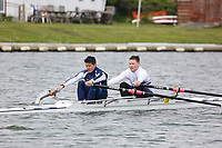 Crew: 218  WAR-TAYLOR  Warwick Boat Club  Op 2x<br /> <br /> Abingdon Spring Head 2019<br /> <br /> To purchase this photo, or to see pricing information for Prints and Downloads, click the blue 'Add to Cart' button at the top-right of the page.