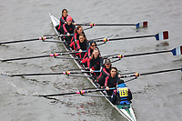 Crew: 151   CIRCOLO CANOTTIERI 3 PONTI ASD - Italy (IT)   W.MasD.8+<br /> <br /> Veterans' Head of the River Race 2018<br /> <br /> To purchase this photo, or to see pricing information for Prints and Downloads, click the blue 'Add to Cart' button at the top-right of the page.