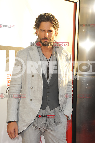 Joe Manganiello at HBO's 'True Blood' Season 5 Los Angeles premiere at ArcLight Cinemas Cinerama Dome on May 30, 2012 in Hollywood, California. © mpi35/MediaPunch Inc.
