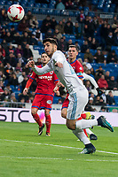 Real Madrid Marco Asensio during King's Cup match between Real Madrid and CD Numancia at Santiago Bernabeu Stadium in Madrid, Spain. January 10, 2018. (ALTERPHOTOS/Borja B.Hojas) /NortePhoto.com NORTEPHOTOMEXICO